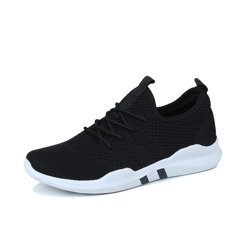 2020 Summer Fashion Men Women Casual Shoes White Lace-Up Breathable Shoe Women Sneakers basket tennis Trainers Zapatillas Hombre 7