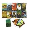 Mini sagen geschichte karte spiele, 78 spielkarten, phantasie bildung spielzeug für kinder home party spaß tisch bord spiel geschenke