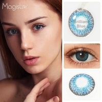 Colored contacts yearly eye contac
