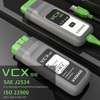 VXDIAG VCX SE For BMW better than for ICOM A3 NEXT OBD2 Diagnostic Tool Automotive Programming Scanner
