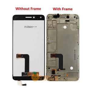 Image 3 - Nouveau capteur décran daffichage à cristaux liquides pour Huawei Y6 II Compact Honor 5A LYO L01 LYO L21 LYO L01 L21 écran tactile daffichage à cristaux liquides avec cadre