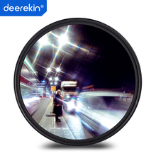 Deerekin 40.5mm 6x (6 Point) Cross Screen Star Effect Filter for Sony 16-50mm (Alpha A6500 A6300 A6000 A5000 A5100 A3000)