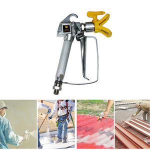 Spray-Gun Airless New Paint Latex Electric Special High-Pressure