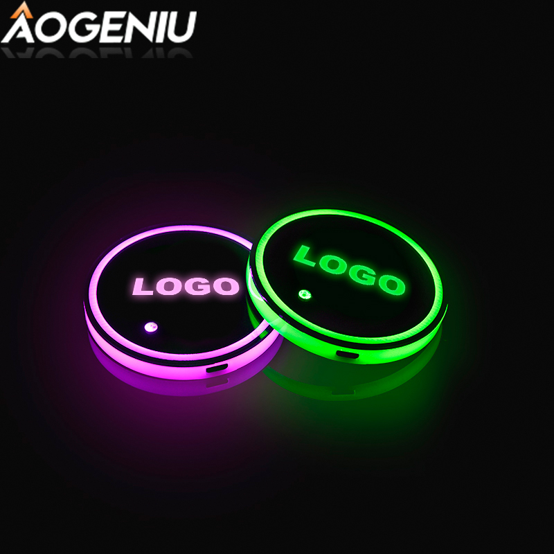 Extra customized logo fee or price difference