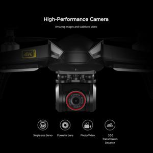 Image 4 - MJX Bugs 5W B5W GPS Brushless 5G Wifi FPV RC Quadcopte with Camera 4K HD 20 Minute Flight Time RC Drone VS Hubsan H501S