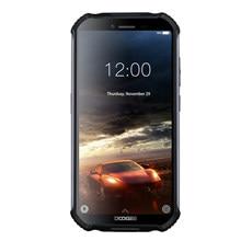 DOOGEE-teléfono inteligente S40 lite, smartphone con Android 9,0, 2GB + 16GB, cuatro núcleos, IP68/IP69K, identificación facial 3G, 8MP + 5MP, 4650mAh, 5,5 pulgadas, MT6580
