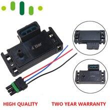 Тест 4 бар 4 бар 58 Psi 58psi Turbo Boost давление карта сенсор для GM DELPHI электромотор Motec с вилкой провода косички