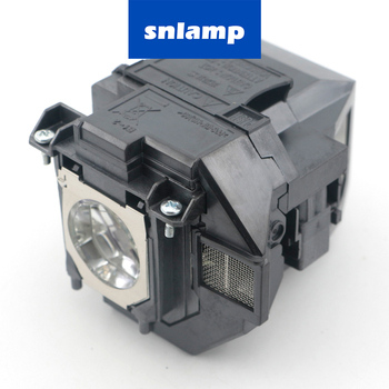 Original Projector Lamp/Bulbs ELPLP96 with Housing For EPSON Projectors EB-2042 EB-S05 EB-U05 EB-S39 EB-W39 EB-X39 EB-U42