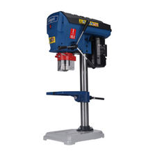 Small Drilling Machine Multifunction Bench Drill Industrial Grade Metal Wood Driller High Precision Woodworking Tools Drilling