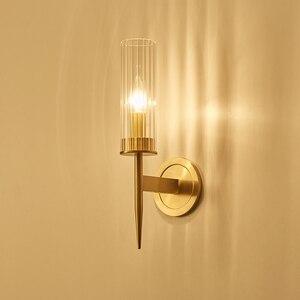 Светильник nordice, промышленный декор, кристаллический, для прохода, гостиной, спальни, лампа в форме обезьяны, cabecero de cama