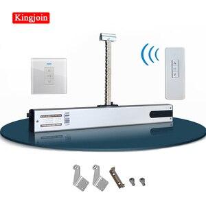 Image 1 - O uso automático do abridor de janela com, estufa controlada a distância atuador automático da janela chain abridor de janela elétrico