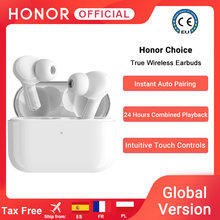 Globale Version Ehre Wahl Wahre Drahtlose Ohrhörer TWS Drahtlose Bluetooth Kopfhörer Dual-mikrofon Noise Reduction Bluetooth 5,0