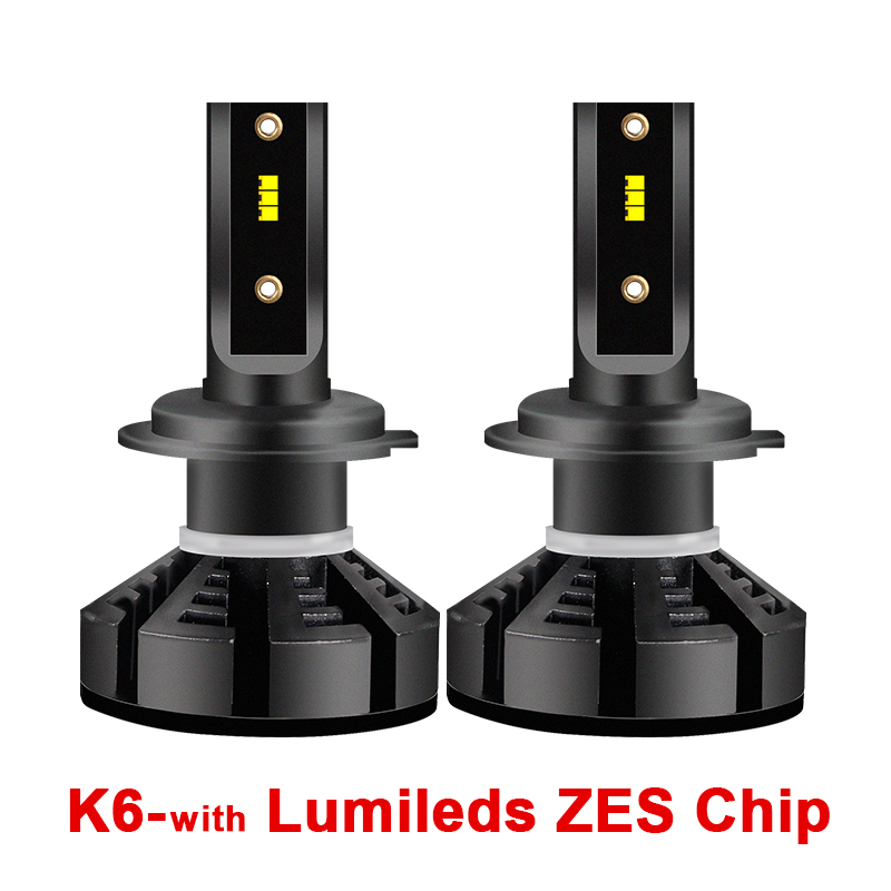 K6-with Lumileds ZES