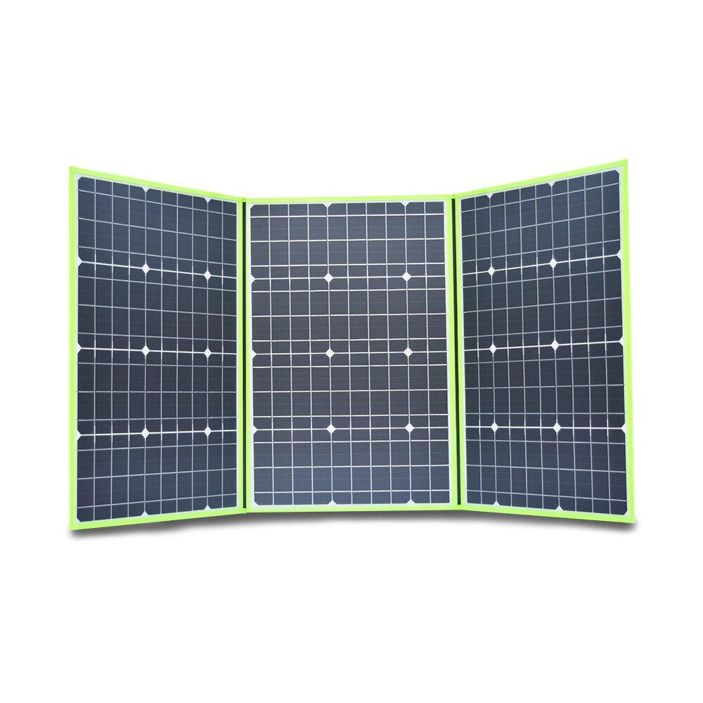 150w 50*3 20v mono painel solar flexível