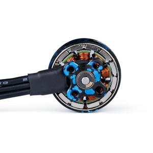Image 4 - Iflight Xing X1404 1404 3800KV/4600KV 2 4 S Tandenstoker Ultralight Build (Unibell) motor Compatibel Hq 3X3X3 Prop Voor Fpv Drone Kit
