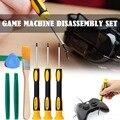 Набор отверток 8 шт./компл. T8 T6 T10 H35, набор инструментов для открытия, набор инструментов для ремонта, Набор отверток для Xbox One, Xbox 360, PS3, PS4
