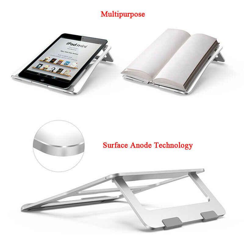Folding Lap Desk Draagbare Staande Bed Bureau Computer Laptop Stand Laptop Tafel Houders Rekken Home Home Storage Organisatie