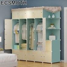 Para Casa Meuble Rangement Armario De Armazenamento Moveis Penderie Mobili Closet Bedroom Furniture Cabinet Mueble Wardrobe