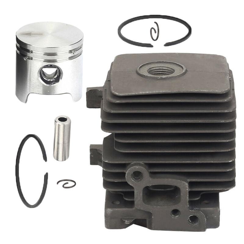 34mm Cylinder Piston Kit For Stihl FS55 FS45 BR45 KM55 HL45 HS45 HS55 Trimmer New High Quality Hot Sale