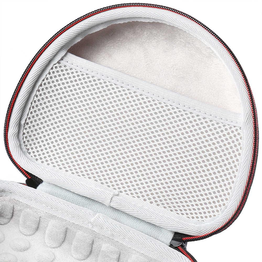 Słuchawki EVA twarda obudowa do JBL T450BT, JBL T460BT, JBL T500BT, JBL JR300BT torba na słuchawki przenośna pamięć masowa