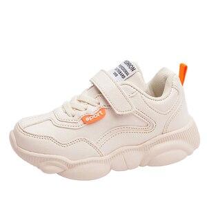Niumike 2020 FashionToddler/mały chłopiec dziewczyna wygodne buty aksamitne Panda Sole trampki sportowe do biegania