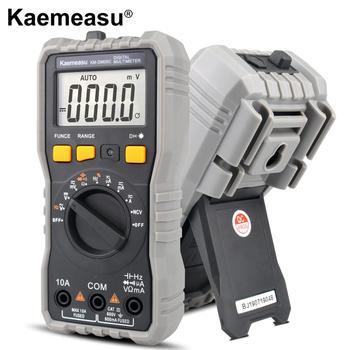 Multifunction Digital Multimeter High Precision Universal Meter Anti-burning Household Multimeter Electrician Repair Tool