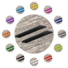 E.O.S Silicon Rubber Ear Socks for OAKLEY RadarLock Path/Pitch/Range/Edge Vented OO9183 OO9181 OO9182 OO9196 Multi-Options
