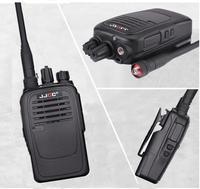 vhf uhf IP67 JJCC Waterproof רדיו F1000 שני דרך זולה תקשורת רדיו 5 וואט Talkie Walkie VHF UHF (5)