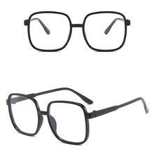 New Baby Anti-blue Light Glasses Brand Children Square Frame Goggle Fashion Eywear gafas hombre/mujer Kids Eye