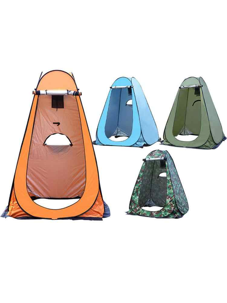Change Tent Room Portable Outdoor Instant Pop Up Privacy Camping Shower Toilet