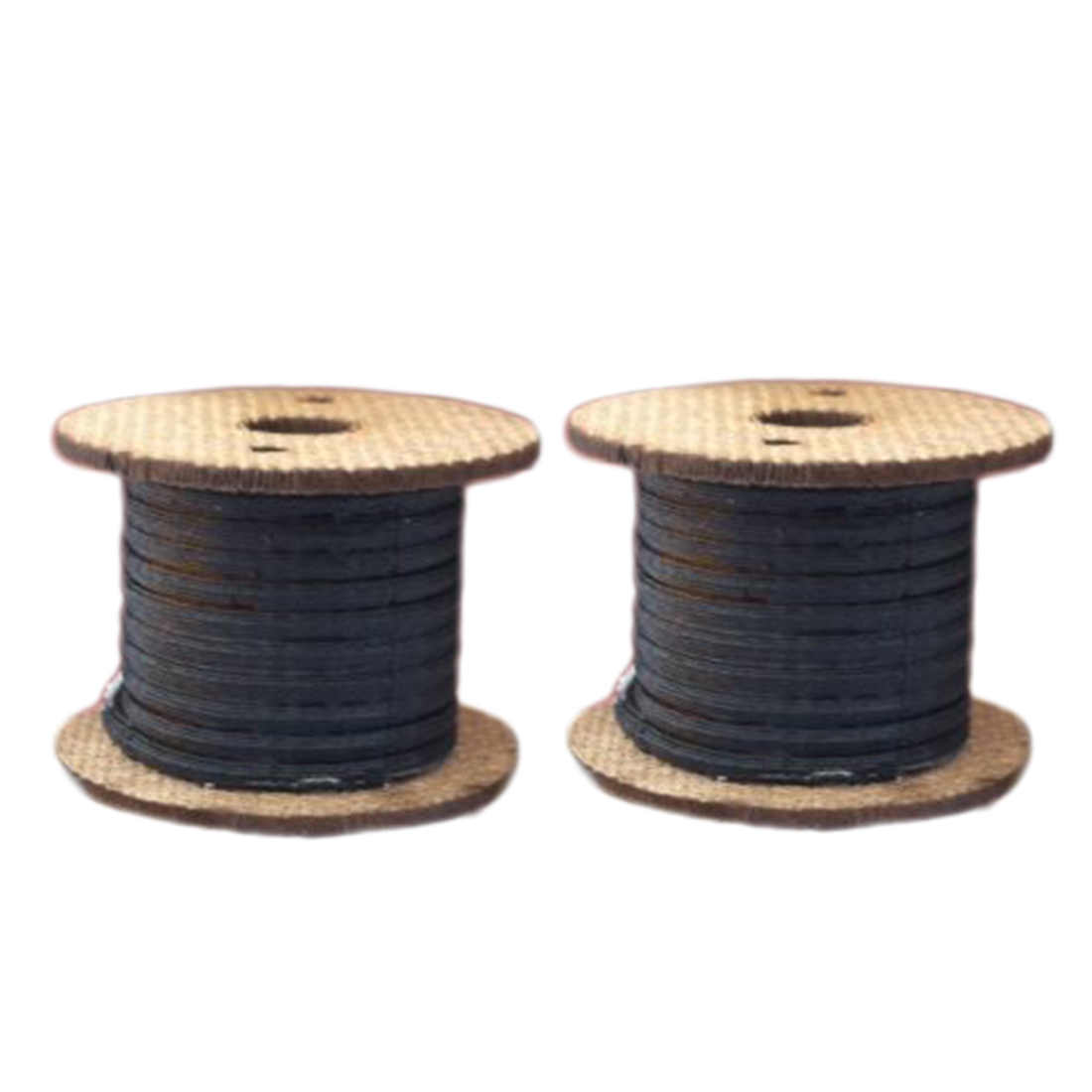 2Pcs 1:87 HO Scale Train Model Cable Sand Table Railway Cable