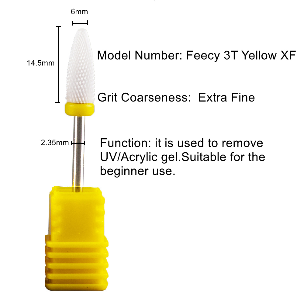 3T Yellow