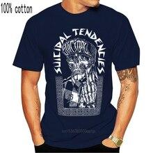 Suicidal Tendencies - Finger - Official T Shirt - New M L Xl New Fashion Mens Short Sleeve Tshirt Cotton T Shirts