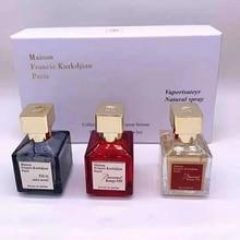 Original Brand Suit Perfume For Women Men Long lasting Eau De Parfum Women Classic Rose Series Oud Body Spray Perfumes With Box