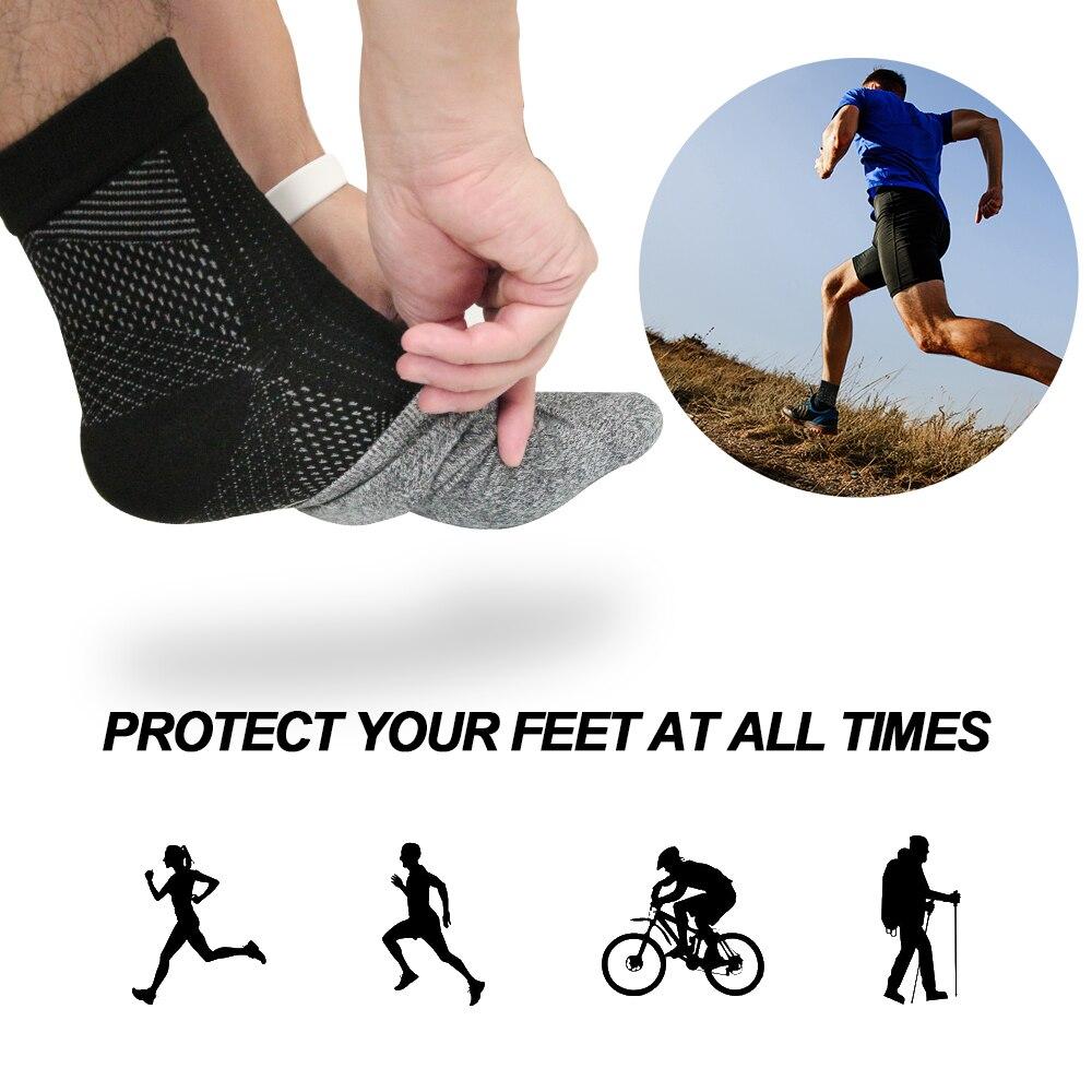 时刻保护你的脚