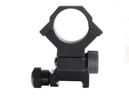 254mm alto baixo perfil anel de luz 04