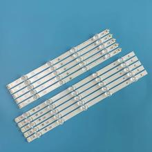 LED תאורה אחורית רצועת עבור LG 42 אינץ טלוויזיה INNOTEK POLA2.0 42 Rev0.1 פולה 2.0 T420HVN05.0 42LN5400 42LN5300 T420HVN05.2