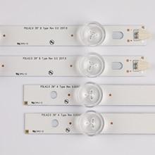 Светодиодный полоски для LG 39LN575S 39LN540V 39LN570V innotek HC390DUN пола 2,0 39