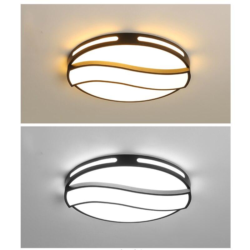 luzes de teto led para sala estar 04