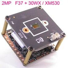 Cctv-Ip-Camera Pcb-Board-Module Wifi 30wx/xm530 F37 H.265 CMOS Fpc-Antenna