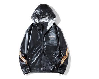 Mens Autumn Designer Air Jackerts Long Sleeve Hoodies Fashion Style Homem Clothing Fashion Style Casual Apparel