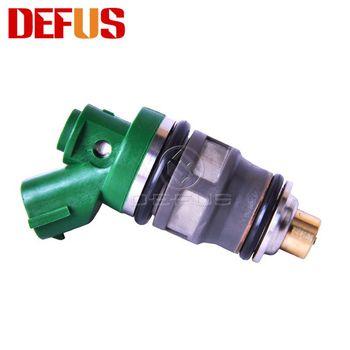 Original Flow Valve Fuel Injector OEM 15710-87J00 For Suzuki DF40 DF50 1999-2010 Injection Nozzle Injectors Fuel Replacement фото