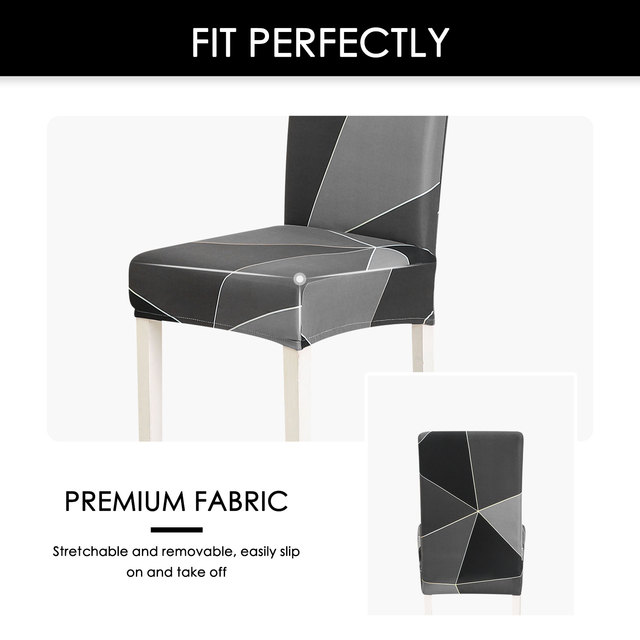 Universal Chair Cover 5
