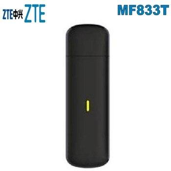Unlocked ZTE 4g USB Modem MF833T 4G LTE-FDD B1/B2/B5/B4/B28/B7/b3 eg25 eg25 g mini pcie worldwide global 4g lte industrial modem fdd lte b1 b2 b3 b4 b5 b7 b8 b12 b13 b28