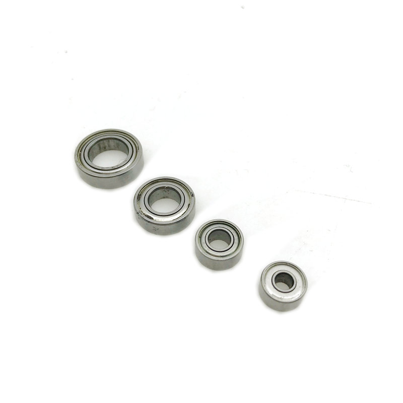 1 Set Dental Laboratory Bearing 120L Handpieces Bearings For STRONG Korea 204/90 Micromotor 35,000RPM Low Speed Motor Handle