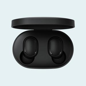 Image 5 - Xiaomi Redmi AirDots S Links = Rechts Niedrigen Lag Modus TWS Bluetooth Kopfhörer Headset BT5 Wahre Wireless Stereo Auto Link