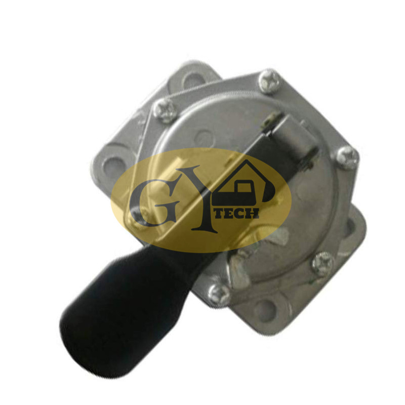 Komatsu Excavator PC400-7 PC450-7 PC400 PC450-8 Hand Fuel Feed Transfer Pump