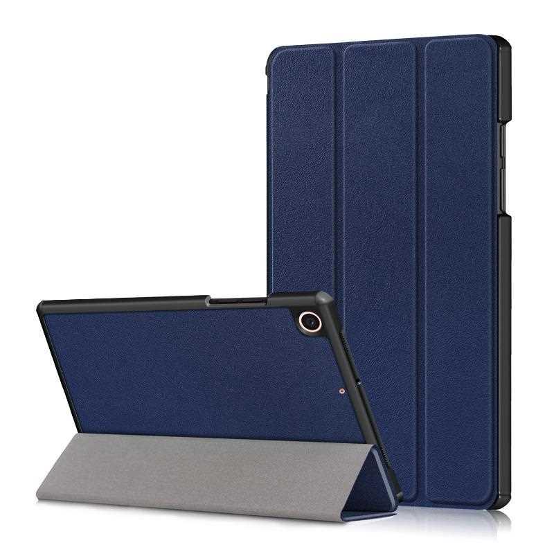 Blue Purple Joomer Fashion Stand Auto Wake Sleep Smart Case For iPad 10 2 2019 Case For iPad