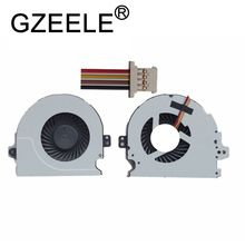 Gzeele 新ノートパソコンの cpu 冷却ファン hp 羨望のパビリオン M6 シリーズ cpu 冷却ファン MG60120V1 C220 S9A 686901 001
