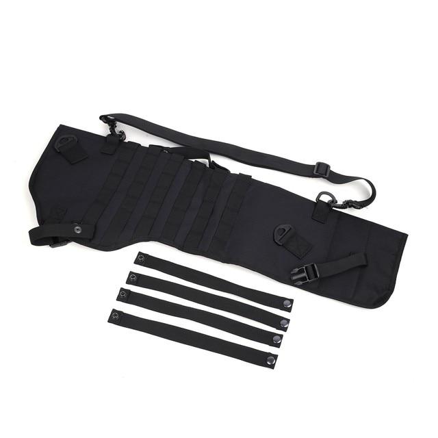 800D Tactical Gun Bag Shotgun Long Carry Holsters Military Army Gun Protection Case Gun Shoulder Bag Hunting Accessories 3